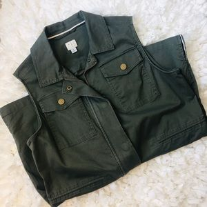 Utility Vest / Military Vest